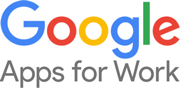 Google Apps for work Logo