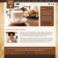 Business -  Caf� Theme
